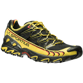 La Sportiva Ultra Raptor Buty do biegania Mężczyźni, black